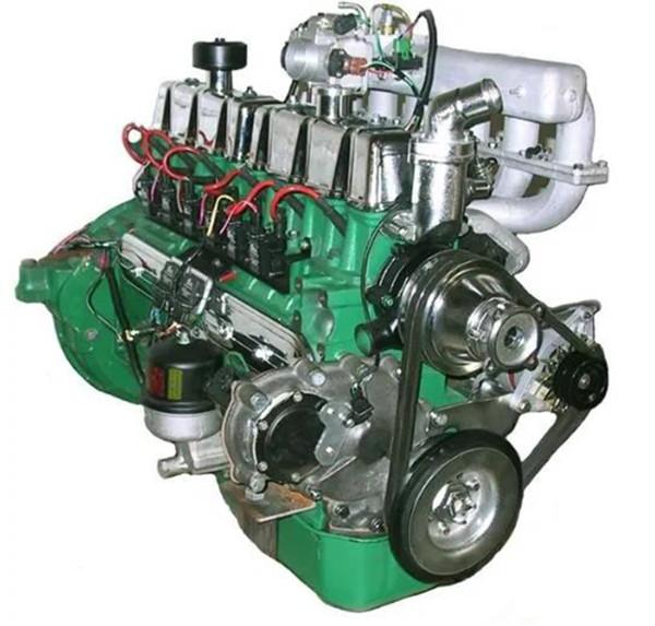 精准用油 天然气车辆专用机油