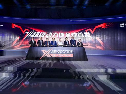 专访武锡斌:福田汽车在商业竞争中如何成功解题
