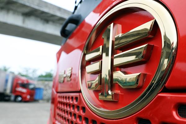 一汽解放,打造中国汽车百年老店的底气