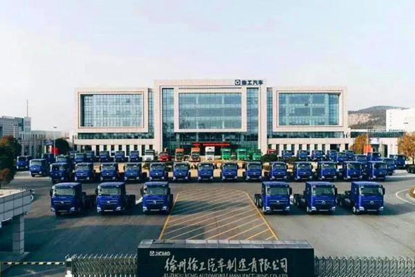 开工首捷 300台E系列发动机定向出口蒙古国