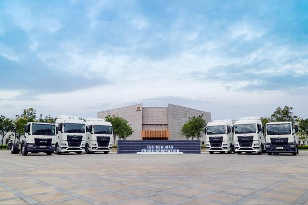 3. 曼恩全新一代TG系列卡车正式上市.jpg
