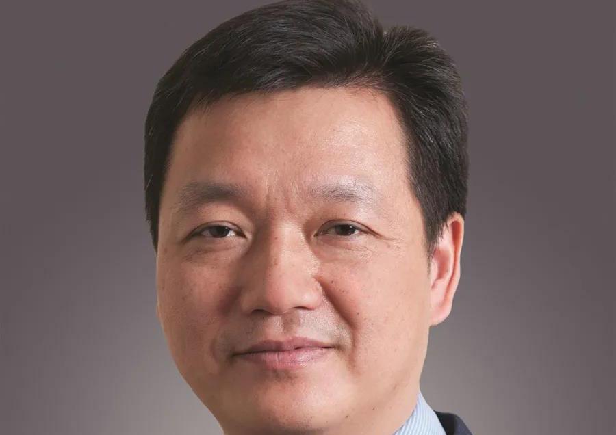 康明斯中国区经理人汪开军擢升康明斯副总裁