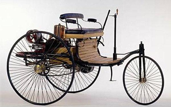 誰發明了第一輛汽車 絕不是你想的那樣高清圖片