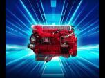 汉马国六发动机故障灯指示说明