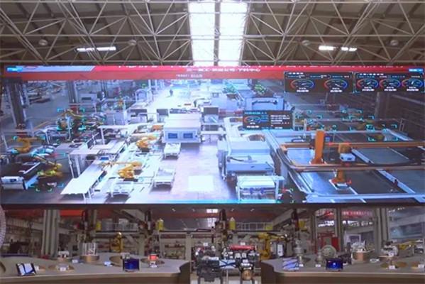 中国的工程机械行业肯定要领导全球