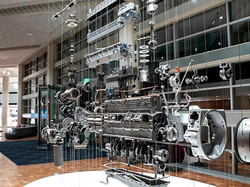 戴姆勒卡车公司和康明斯公司宣布开展中马力商用车发动机合作